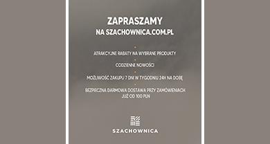 ZAPRASZAMY NA SZACHOWNICA_390x208_v02